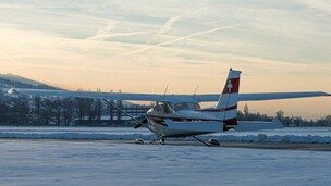 Winter Special Business Aviation